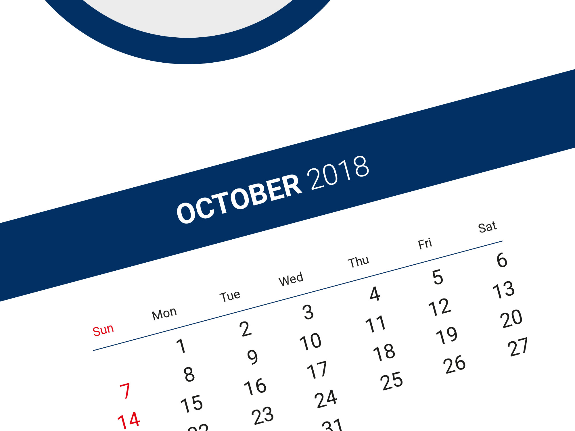 best yearly monthly calendar template 2018 printable a2 and a3 pdf. Black Bedroom Furniture Sets. Home Design Ideas