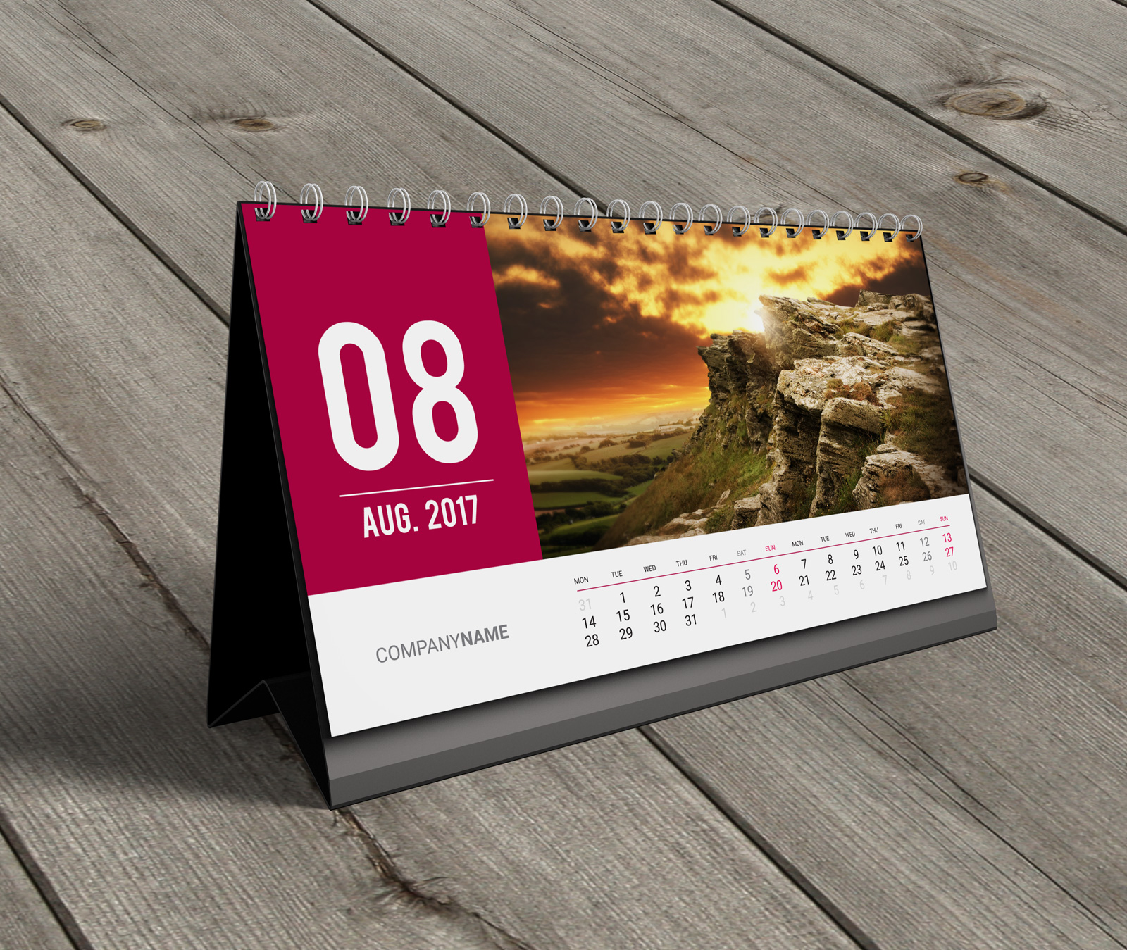 ad premier calendar m wp with desk color calendars warwick publishing
