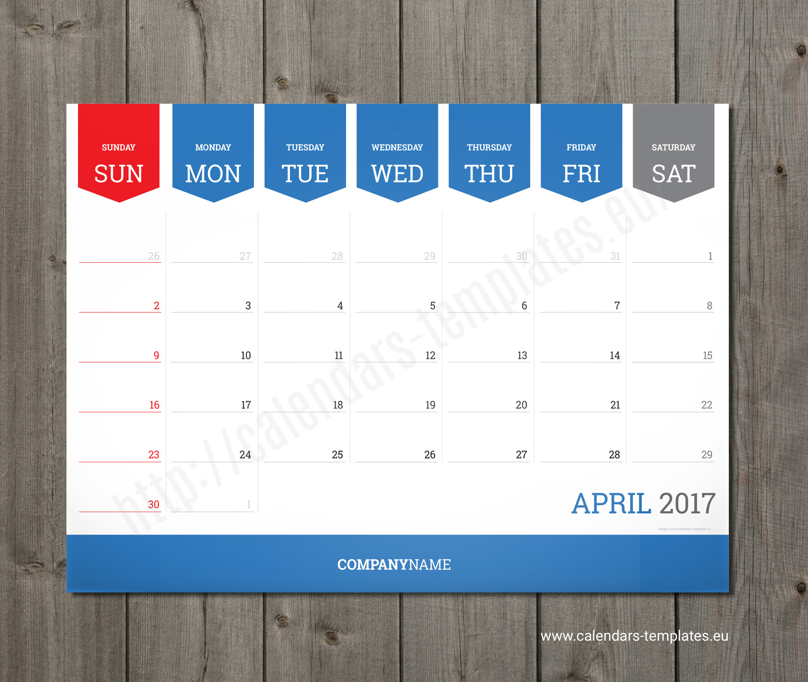 Desk Tent Calendar Template Pads Best Free Home