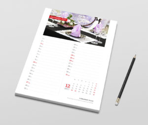 2018 monthly planner template