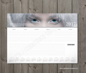 custom weekly planner template with year calendar