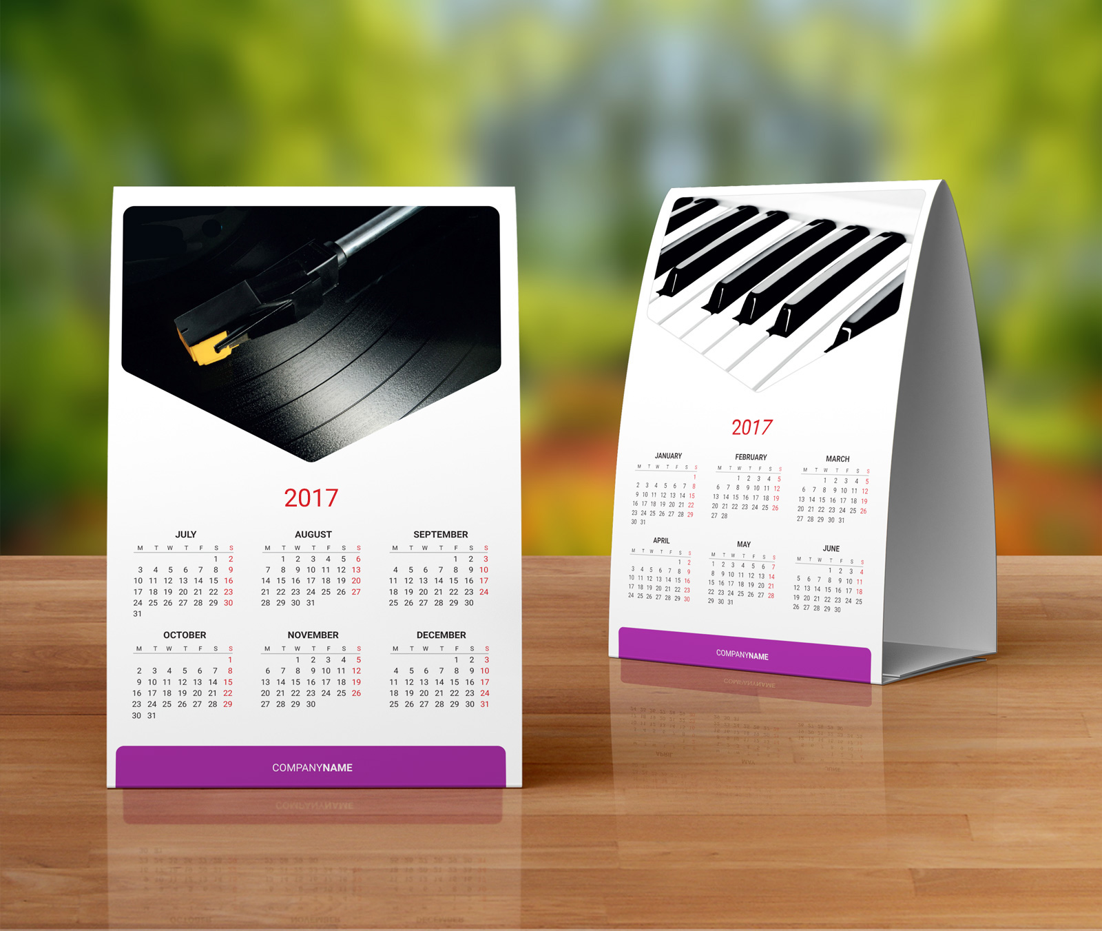 Nice Sample Design Baset On This Desk Calendar Template Regarding Calendar Sample Design