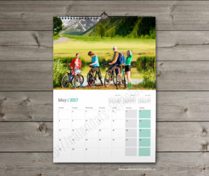 downloadable monthly wall planner