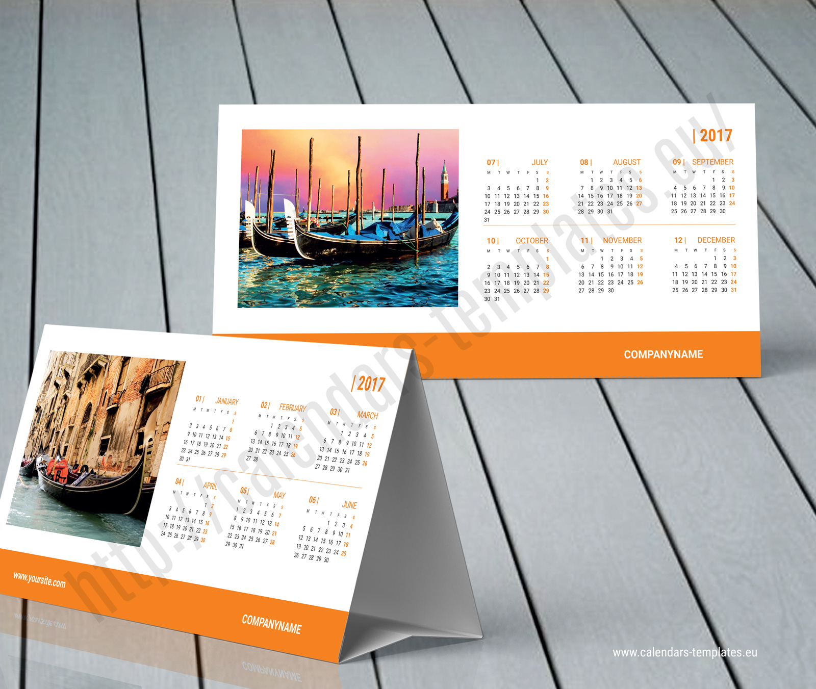 Sample Design Baset On This Desk Calendar Template  Calendar Sample Design
